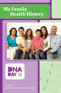 My Family Health History